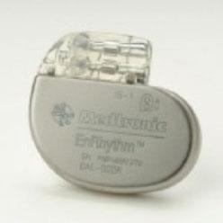 pacemaker resynchronizer