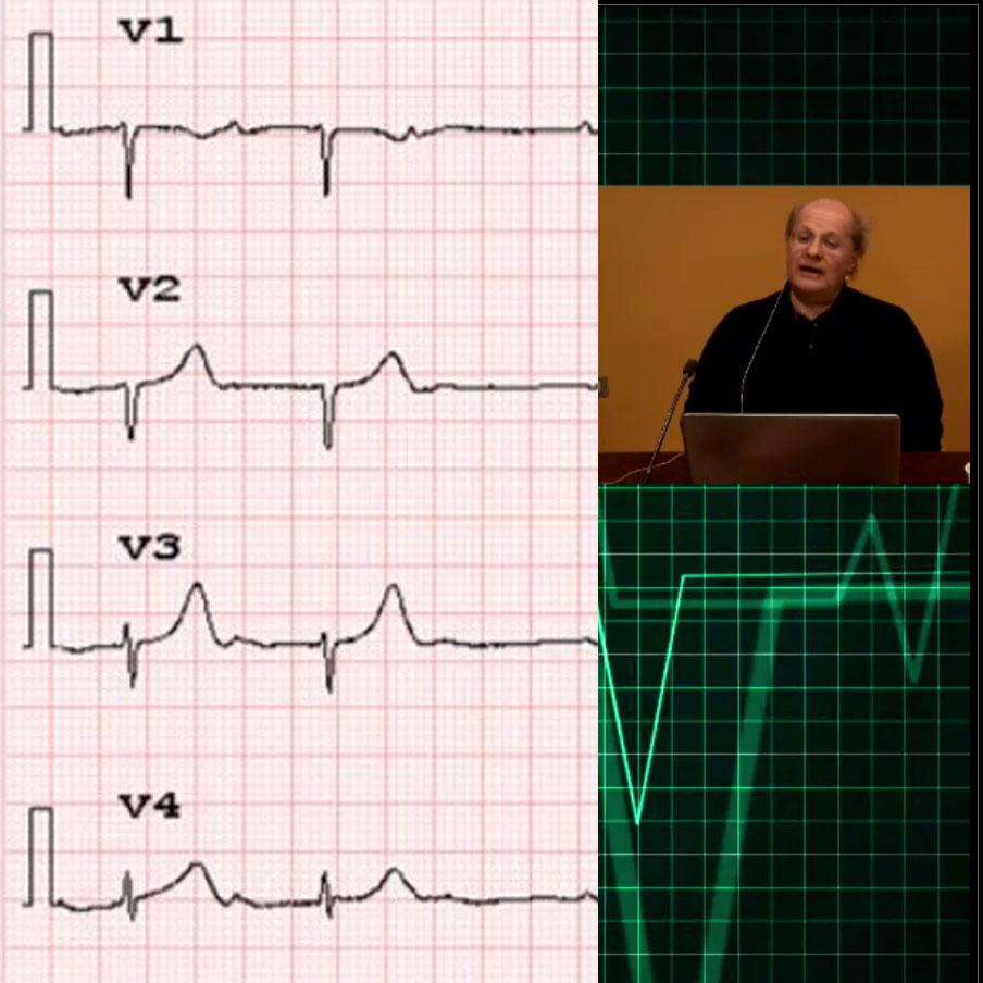 Masters per il Corso di Cardiologia